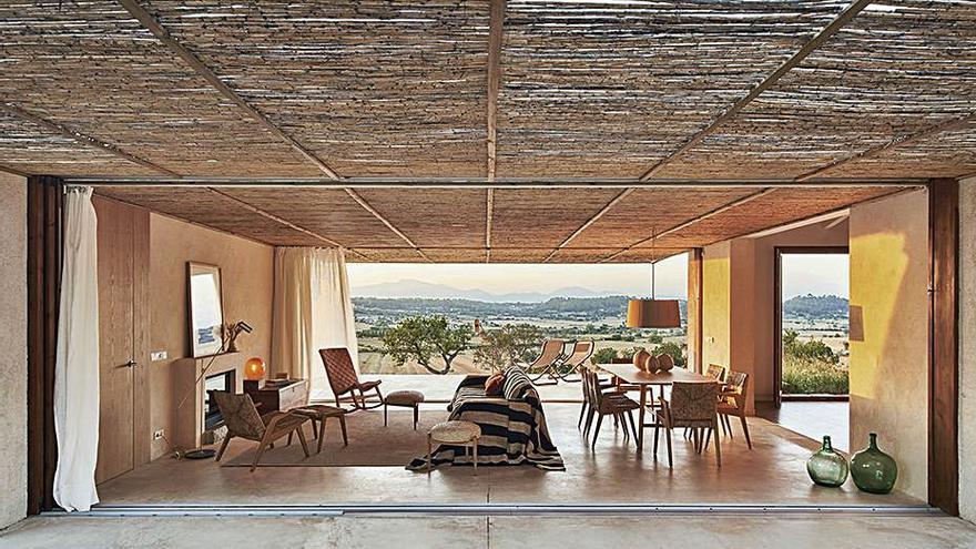 Cuatro obras de Balears optan al premio de arquitectura Mies van Der Rohe