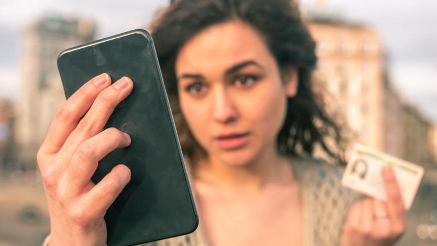 Cómo descargar en tu móvil tu foto y firma del DNI