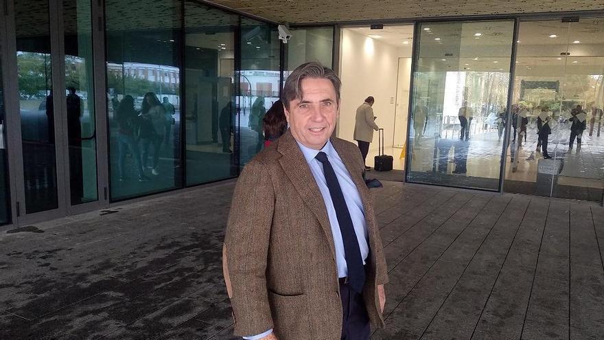 Joaquín Zulategui anuncia que demandará a Estepa y Bernabéu