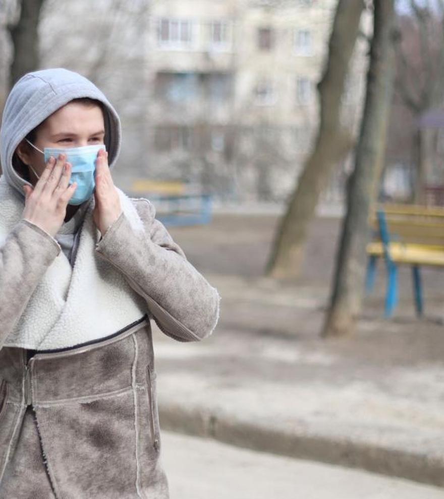 ¿La llegada del frío hará más peligroso el coronavirus?