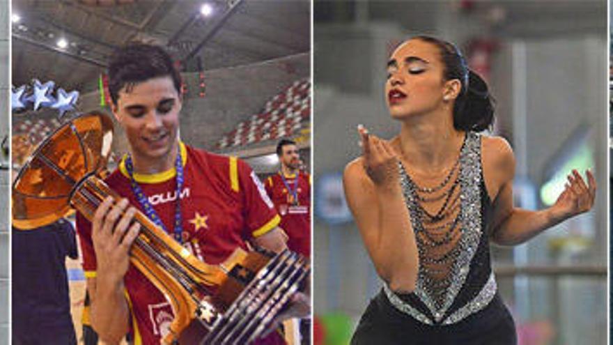 Presente y futuro del deporte coruñés