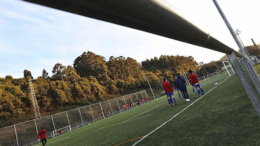 Siete instalaciones deportivas reabren hoy con medidas anticovid