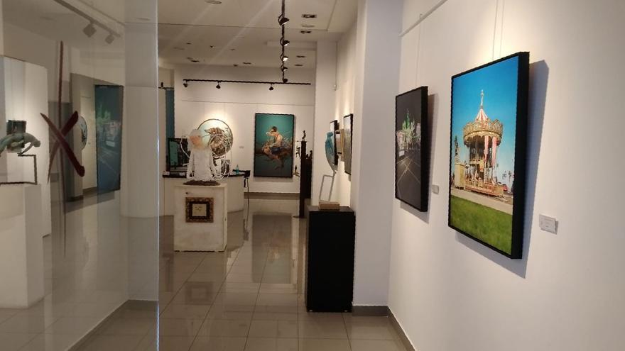 Xerión, un clásico de las galerías coruñesas para triunfar en el Día del Padre