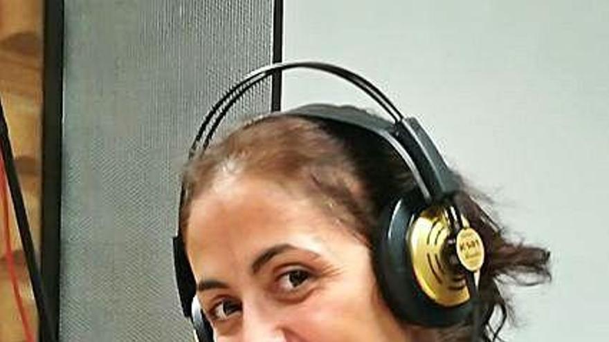 La pianista de Zamora Elisa Rapado dirige y presenta un nuevo programa en Radio Clásica