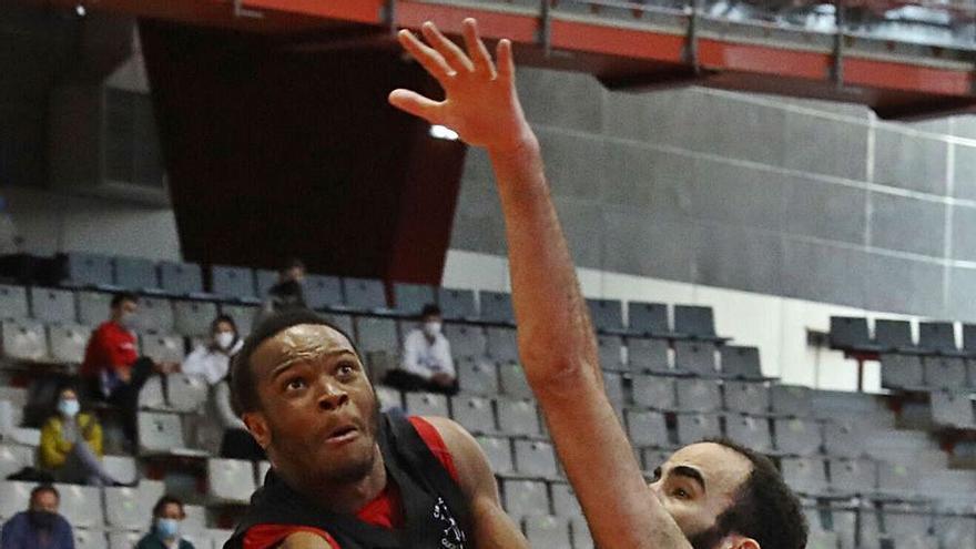 Las cuentas del Círculo Gijón Baloncesto: se salva si gana los dos partidos pendientes ante el Melilla