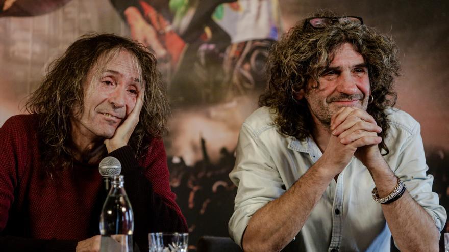 """Extremoduro aplaza a 2022 su gira de despedida, a la espera de la """"conformidad"""" de Robe"""