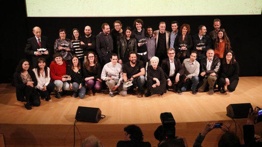 El crim de Susqueda marca els X Premis Carles Rahola de Comunicació Local