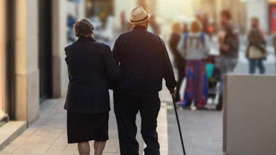 El Gobierno plantea fórmulas para evitar que las pensiones suban más que el IPC
