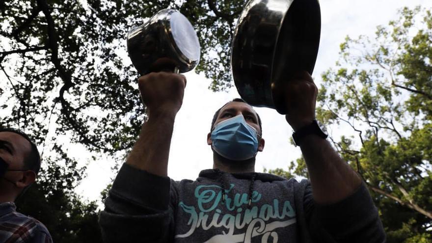 """La hostelería y el comercio malagueño celebran la decisión del tribunal vasco: """"Esto nos da alas"""""""