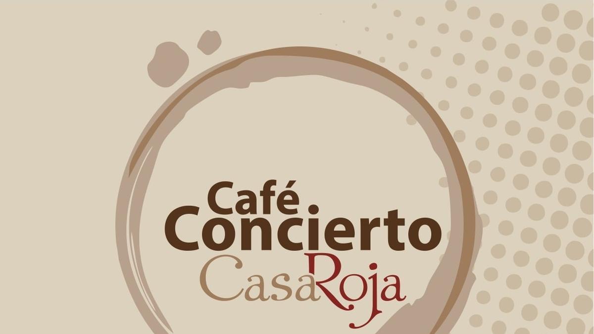 Café Concierto en Mazo.