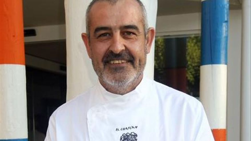 Muere el cocinero Juan Pablo Felipe a los 41 años