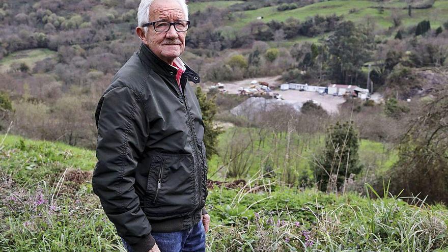 Muere el líder vecinal de Baldornón, Horst Winter, defensor de luchas ambientales