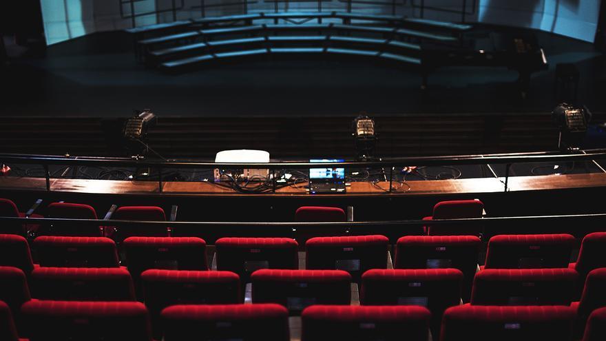 Cultura destina 5 millones de euros a ayudas a artistas y técnicos