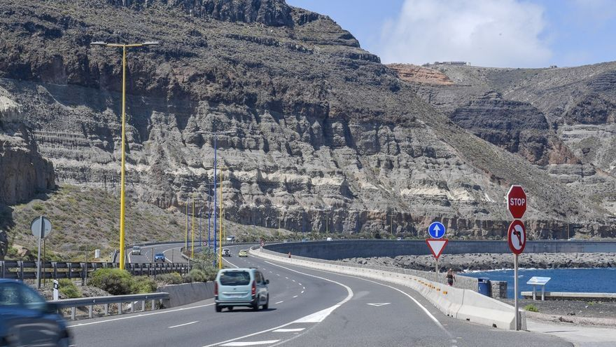 El Rincón, un libro abierto de la historia geológica insular