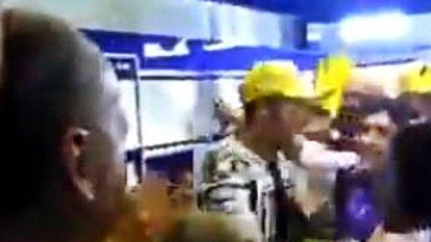 Vídeo: El emotivo recuerdo de Rossi sobre Maradona