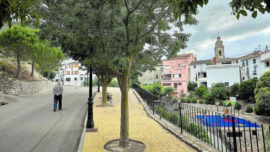 El pueblo de Alicante donde solo quedan tres vecinos por vacunar