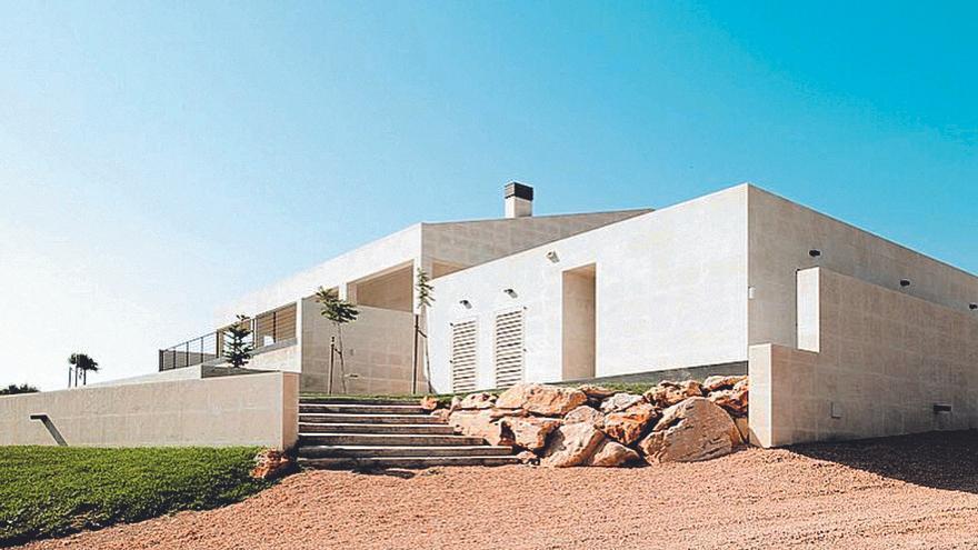 Home Art Studio: arquitectura y turismo