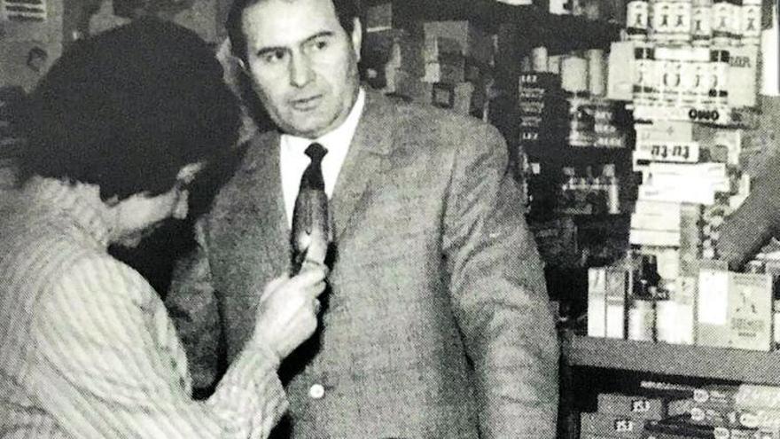 Droguerías Vaquero se despide de Zamora después de 71 años