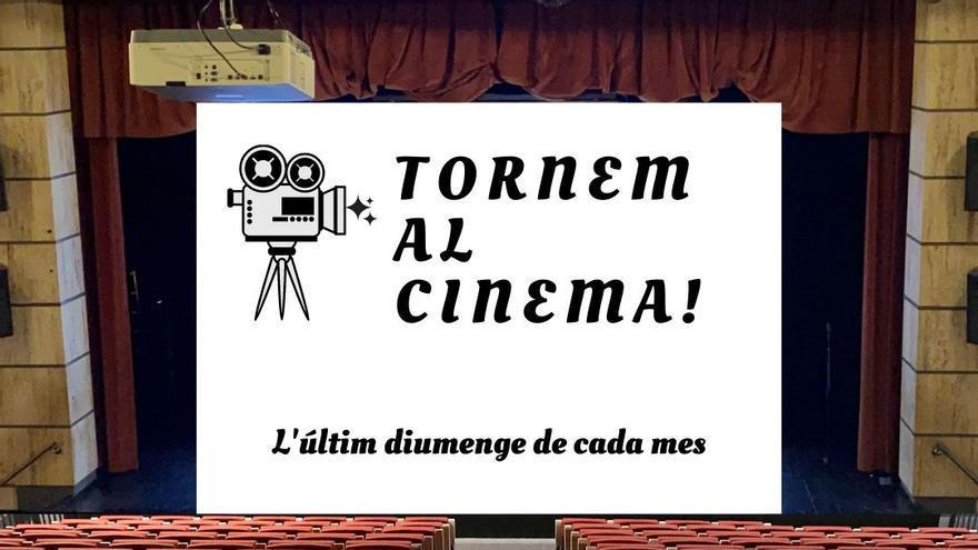 Sant Fruitós de Bages recupera les sessions estables de cinema després de més de 25 anys