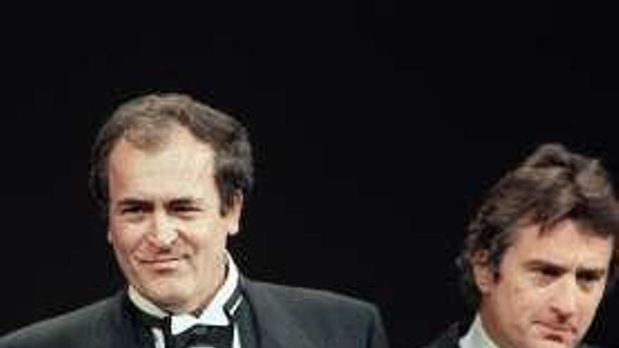 Adiós a Bernardo Bertolucci, el último emperador del cine europeo