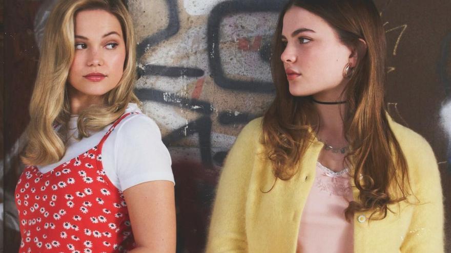 'Cruel summer', la serie de misterio juvenil que sacudirá el verano
