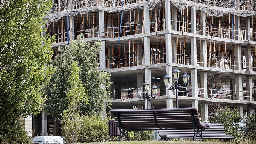 """Optimismo en el sector inmobiliario ante el auge del mercado: """"No es una burbuja"""""""