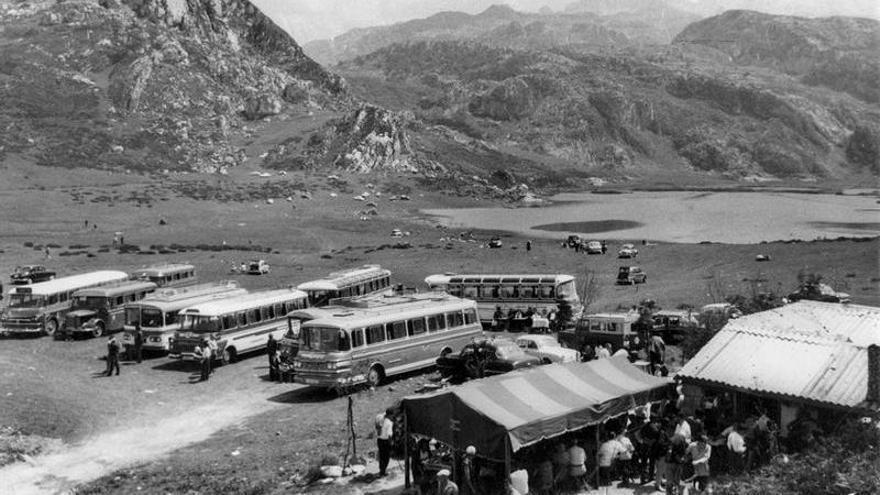 Aquella Asturias: Fotos antiguas de los concejos asturianos