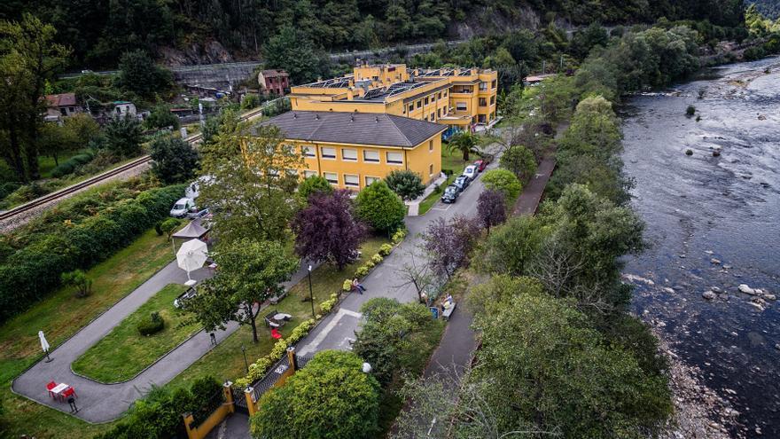 Las claves del éxito de los geriátricos asturianos Joca y Ablaña, sin casos de covid en toda la pandemia