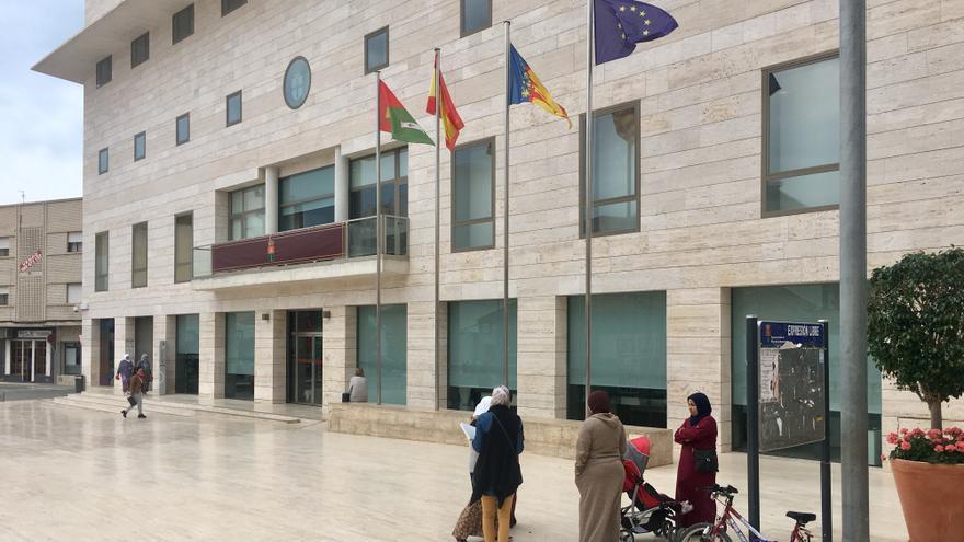 Los bancos pujarán por prestar más barato 9 millones de euros a Pilar de la Horadada