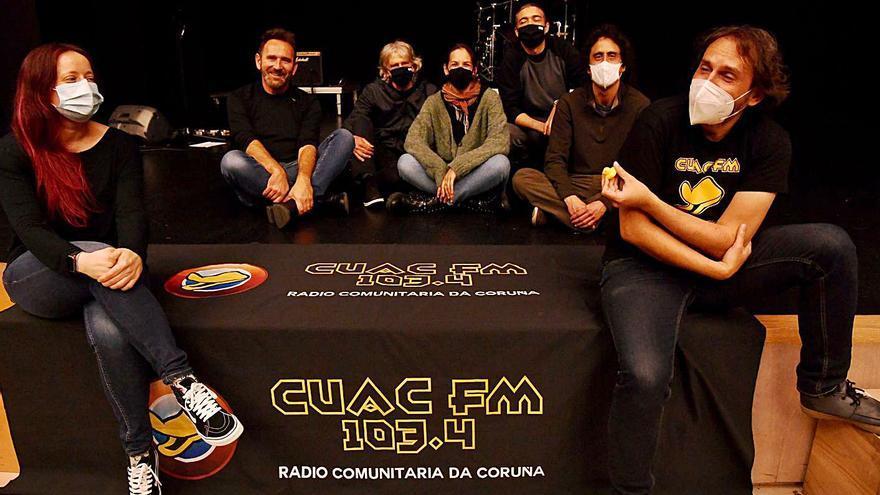 Cuac FM, 25 años en antena