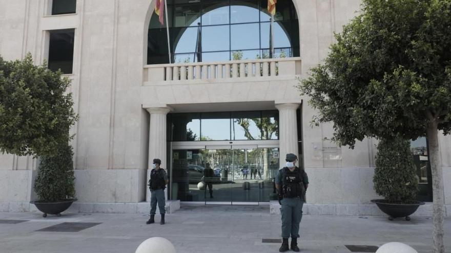 Detenido un empresario por difundir información secreta del caso Autoridad Portuaria