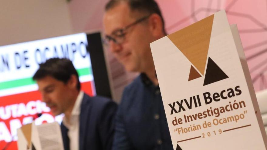 El IEZ pone en marcha un premio de investigación anual sobre la figura de Ocampo valorado en 6.000 euros