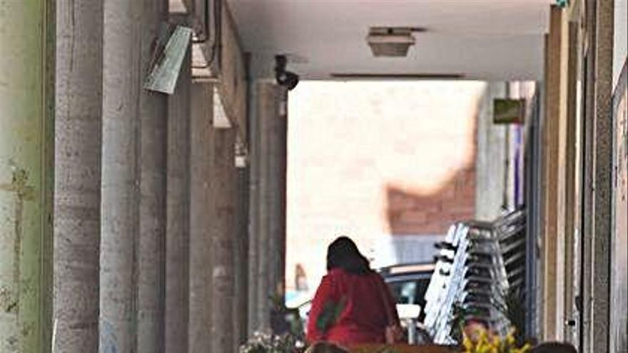 Arteixo eximirá del pago de tasas a las terrazas y a los vendedores de la feria
