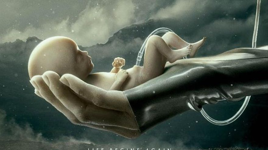 'Raised by Wolves', la nueva serie de Ridley Scott, llegará a España a través de TNT