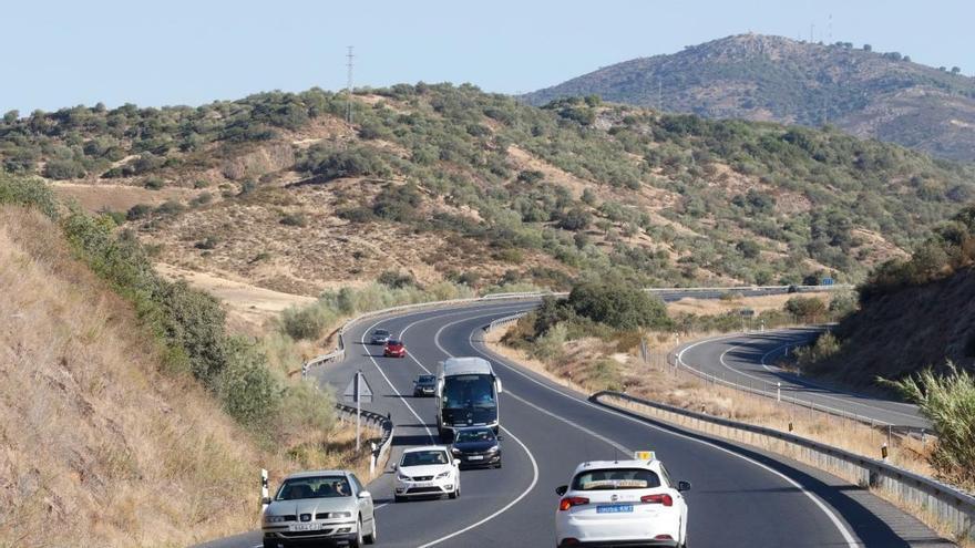 El Gobierno cede al Ayuntamiento de Córdoba la titularidad de varios tramos de la N-432