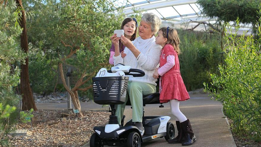 Ortopedia Aeropuerto | Sanicor tiene la solución para tu movilidad en primavera