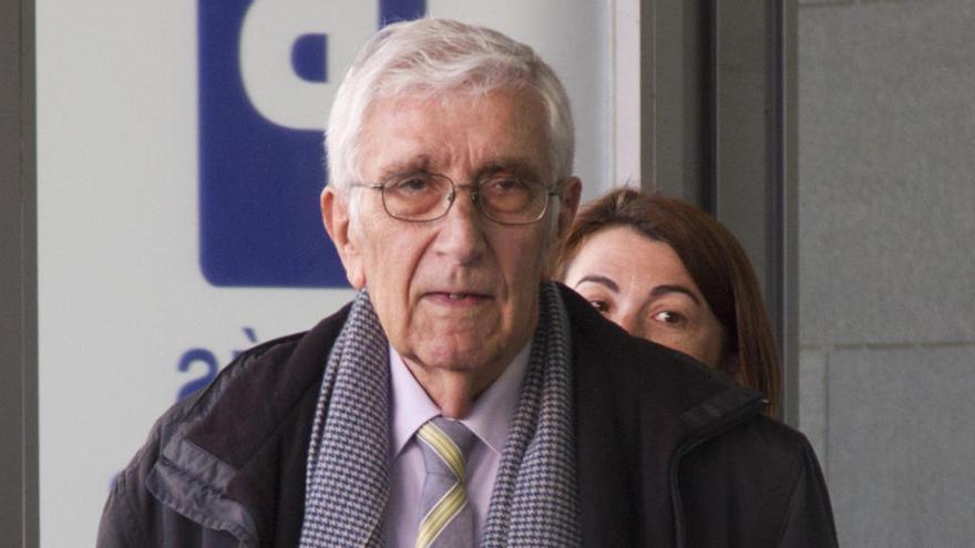 El juez propone juzgar a Gordó, Viloca y Osàcar por el 'caso 3%'