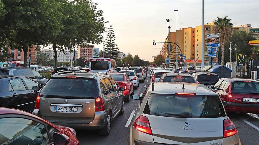 Uno de cada cinco hogares valencianos no tiene asegurada la casa ni el coche