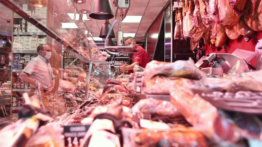 La Unión Europea no ha empezado el camino hacia la reducción del consumo de carne