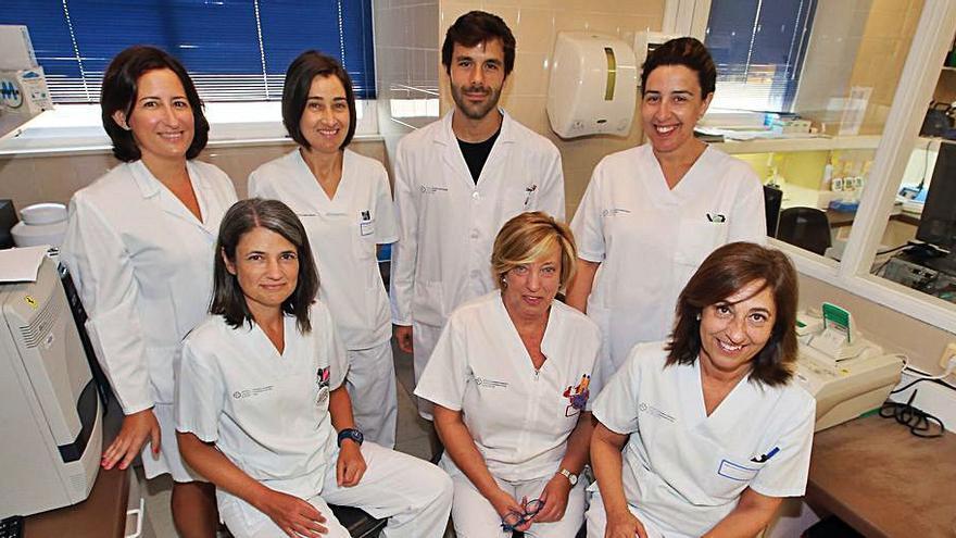 Esprint de la ciencia gallega contra el COVID