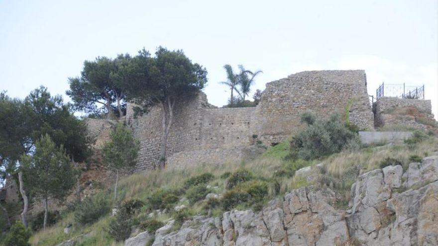 Castillo de Orpesa