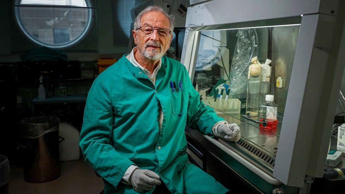 Así es la vacuna valenciana del CSIC: una única dosis e intranasal