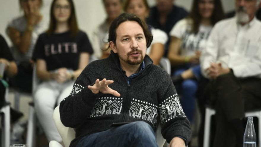 Unidas Podemos: Esto es lo que dice su programa electoral