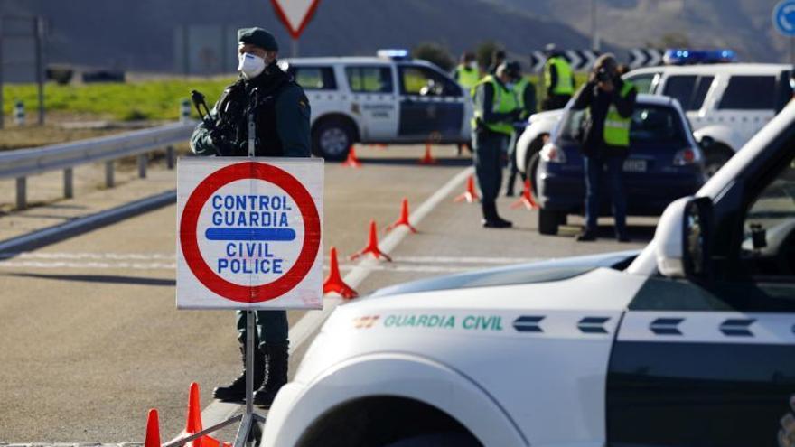 La DGA confía en su ley ante el final del estado de alarma