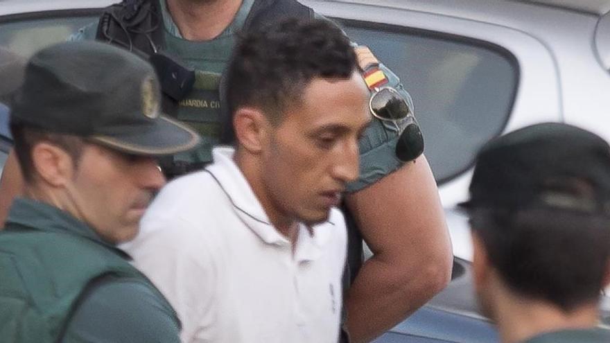 Los terroristas del 17A pudieron grabarse para un vídeo reivindicativo del EI