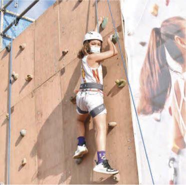 Semana Europea del Deporte de Las Palmas de Gran Canaria