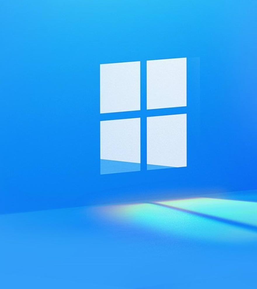 Así será el diseño simplificado y minimalista del nuevo Windows