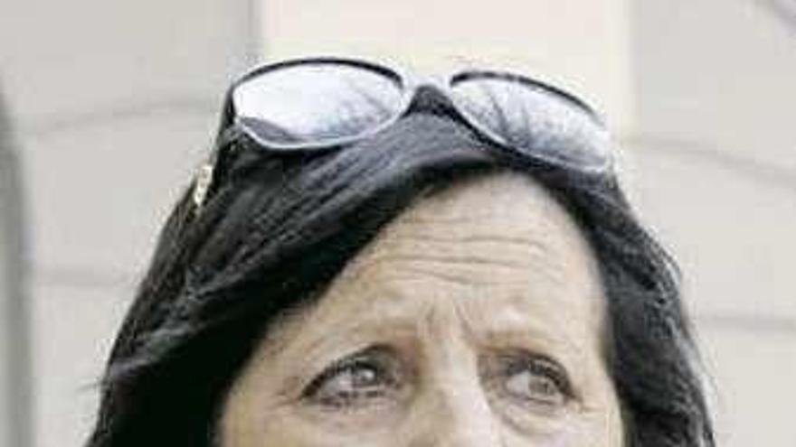 Admitido a trámite el recurso de la supuesta hija de Dalí para anular el juicio