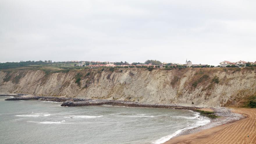 Detenido en Barakaldo el presunto autor del homicidio de un hombre hallado muerto en Getxo