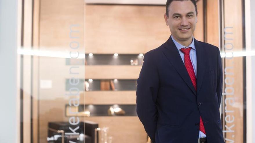 Keraben Grupo y Nueva Ibero Cerámica crean la marca Ibero Casainfinita